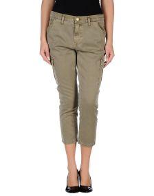 CURRENT/ELLIOTT DENIM Denim παντελόνια κάπρι