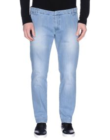MICHAEL COAL DENIM Denim παντελόνια κάπρι