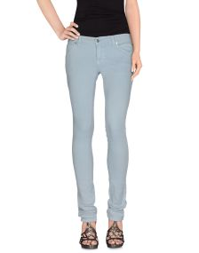 PINKO GREY DENIM Τζιν