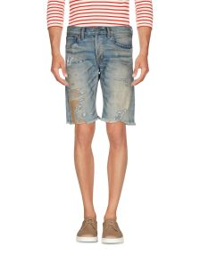 DENIM & SUPPLY RALPH LAUREN DENIM Denim βερμούδες
