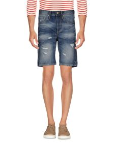 JACK & JONES DENIM Denim σορτς