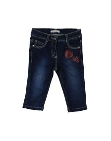 LAURA BIAGIOTTI BABY DENIM Τζιν