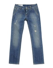 DONDUP DQUEEN DENIM Τζιν