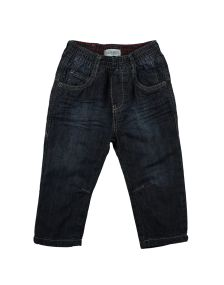 JEAN BOURGET DENIM Τζιν