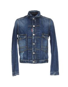 DSQUARED2 DENIM Denim τζάκετ
