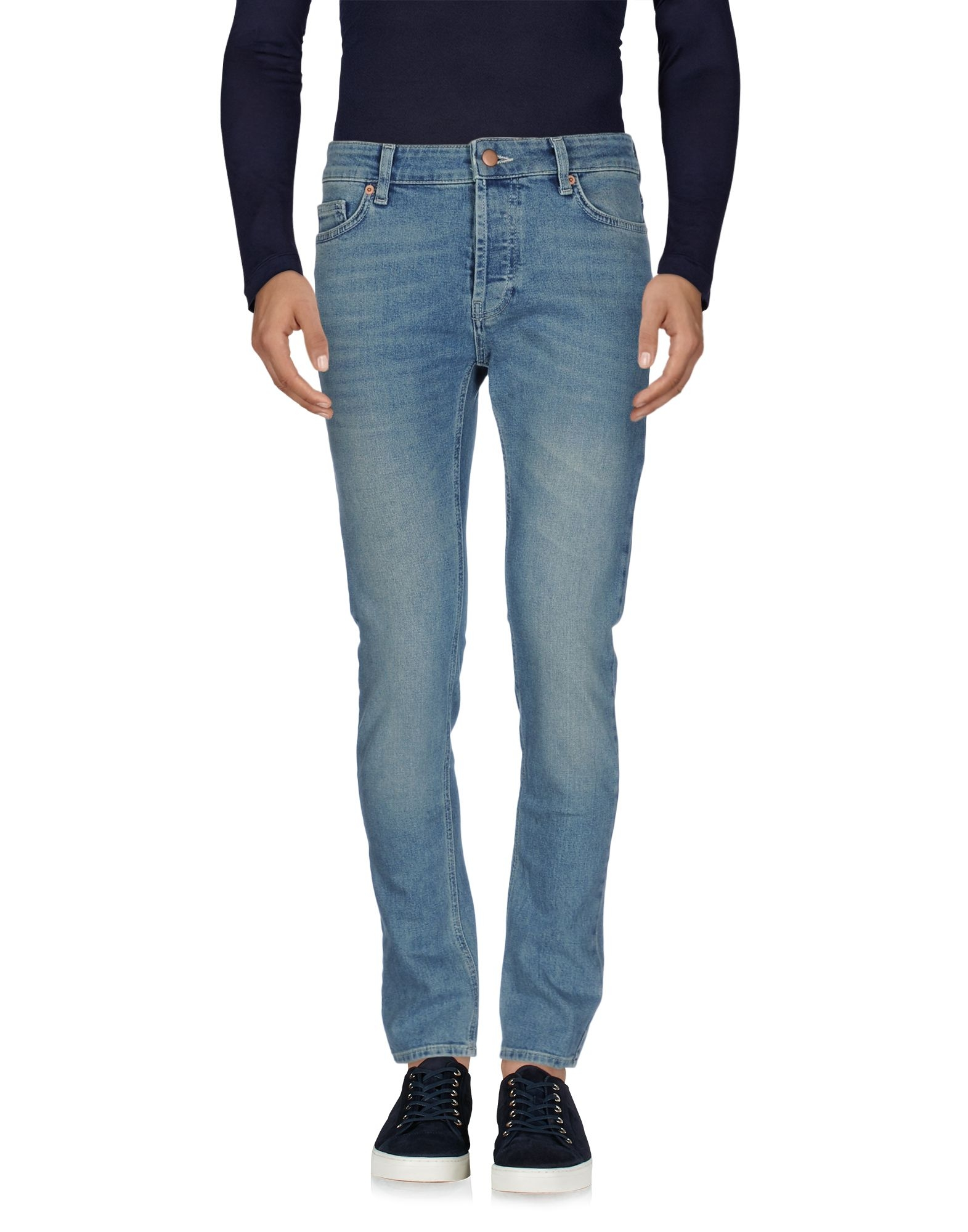 TOPMAN DENIM Τζιν