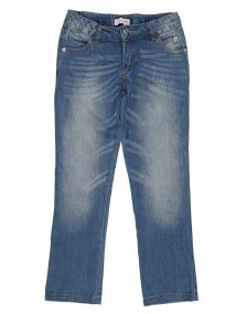 DENNY ROSE YOUNG GIRL DENIM Τζιν