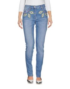 MOSCHINO COUTURE DENIM Τζιν