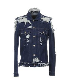 GOLDEN GOOSE DELUXE BRAND DENIM Denim τζάκετ