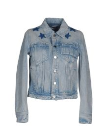 GIVENCHY DENIM Denim τζάκετ