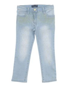 MISS BLUMARINE JEANS DENIM Τζιν