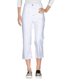WHITE SAND 88 DENIM Denim παντελόνια κάπρι