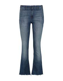 RAG & BONE/JEAN DENIM Denim παντελόνια κάπρι