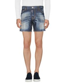 DSQUARED2 DENIM Denim βερμούδες