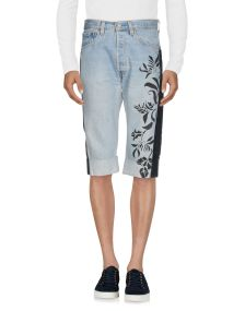 ANTONIO MARRAS DENIM Denim βερμούδες