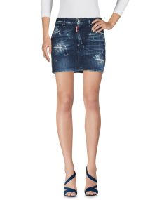 DSQUARED2 DENIM Denim φούστα