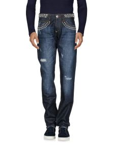 PHILIPP PLEIN DENIM Τζιν