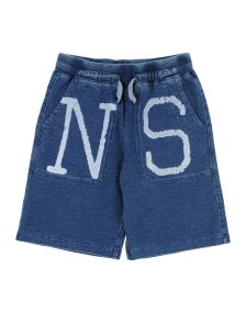 NORTH SAILS DENIM Denim βερμούδες