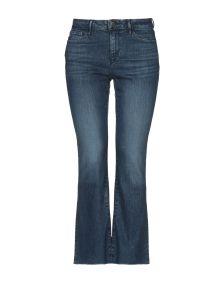 3x1 DENIM Denim παντελόνια κάπρι