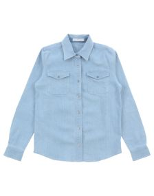 STELLA McCARTNEY KIDS DENIM Πουκάμισο denim