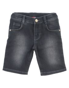 ICE ICEBERG JUNIOR DENIM Denim βερμούδες