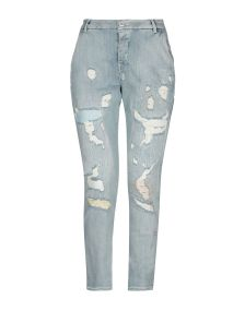 MAISON SCOTCH DENIM Τζιν