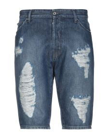 JUST CAVALLI DENIM Denim βερμούδες