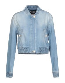 BOUTIQUE MOSCHINO DENIM Denim τζάκετ