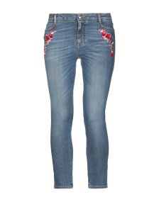 ERMANNO SCERVINO DENIM Τζιν