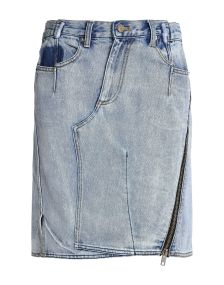3.1 PHILLIP LIM DENIM Denim φούστα