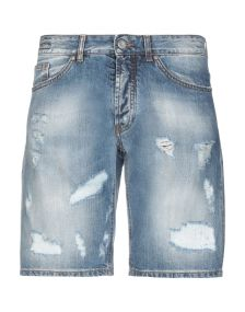MICHAEL COAL DENIM Denim βερμούδες