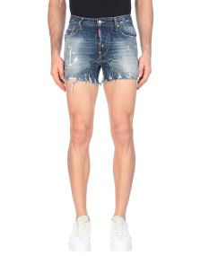 DSQUARED2 DENIM Denim σορτς