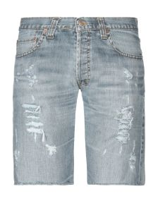 LEVI'S RED TAB DENIM Denim βερμούδες