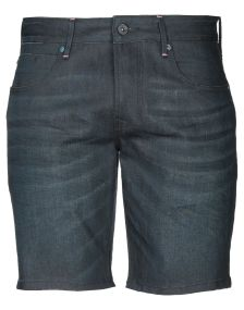 SCOTCH & SODA DENIM Denim βερμούδες