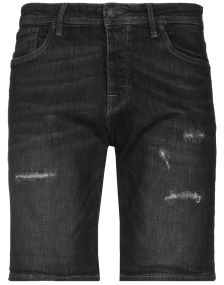 SELECTED HOMME DENIM Denim βερμούδες