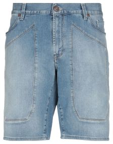 JECKERSON DENIM Denim βερμούδες