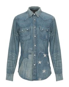 DENIM & SUPPLY RALPH LAUREN DENIM Πουκάμισο denim