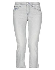 PT01 DENIM Denim παντελόνια κάπρι