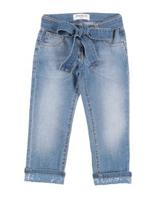 SIMONETTA MINI DENIM Τζιν