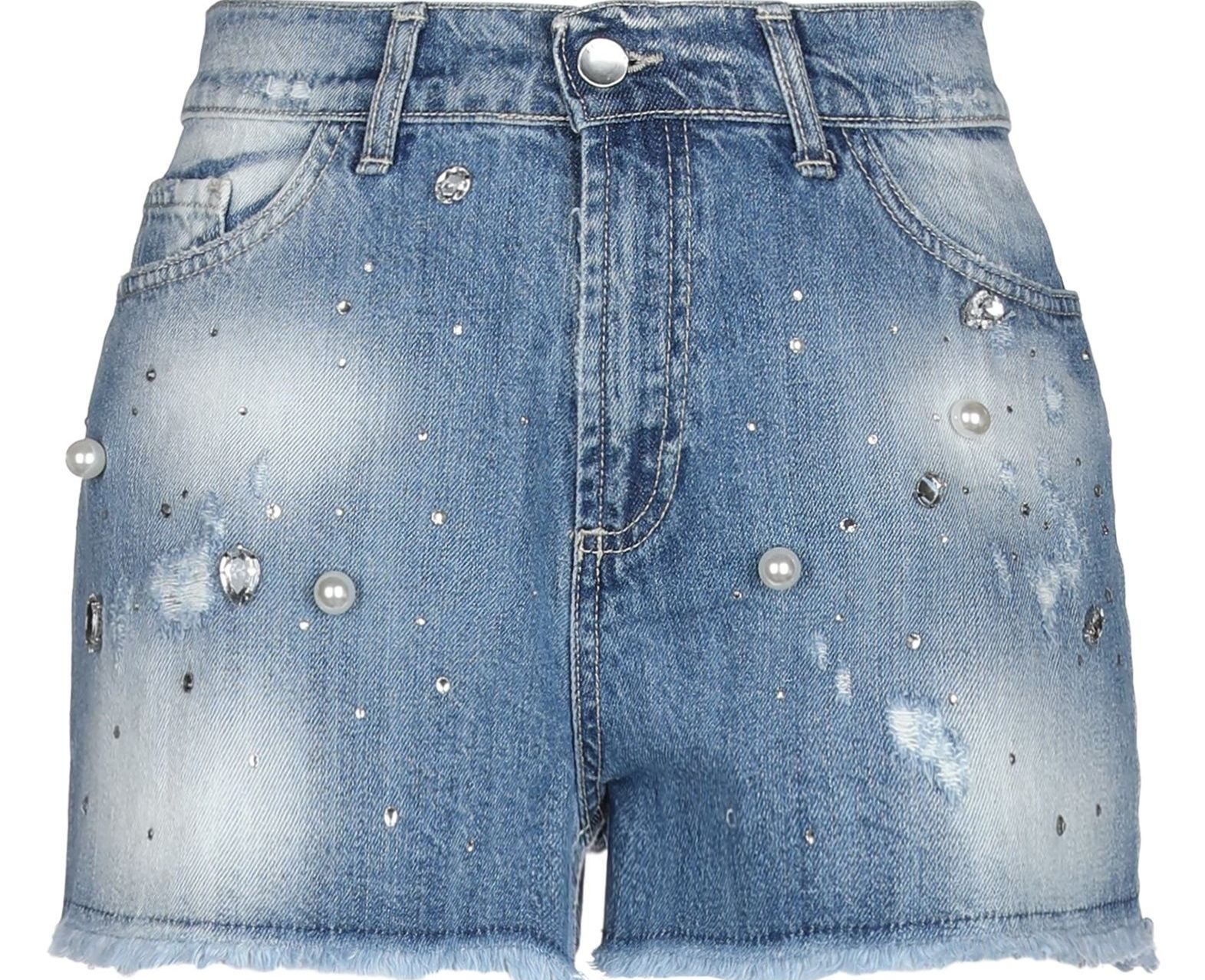 RELISH DENIM Denim σορτς