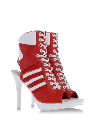 Ankle boots - JEREMY SCOTT ADIDAS