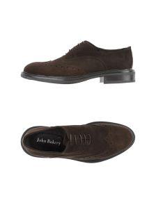 JOHN BAKERY ΠΑΠΟΥΤΣΙΑ Παπούτσια με κορδόνια