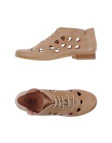 OASI ΠΑΠΟΥΤΣΙΑ Παπούτσια με κορδόνια