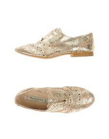 MANILA GRACE ΠΑΠΟΥΤΣΙΑ Παπούτσια με κορδόνια