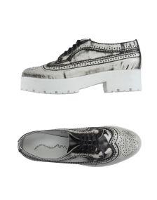 PENELOPE ΠΑΠΟΥΤΣΙΑ Παπούτσια με κορδόνια