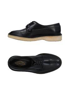 ADIEU ΠΑΠΟΥΤΣΙΑ Παπούτσια με κορδόνια