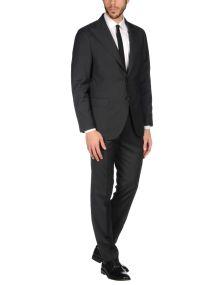 LUIGI BORRELLI NAPOLI Κοστούμια και Σακάκια Κοστούμι