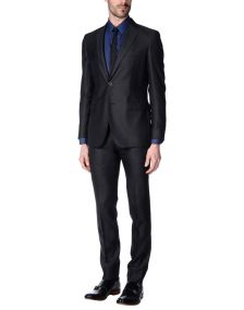 DUKE'S Κοστούμια και Σακάκια Κοστούμι