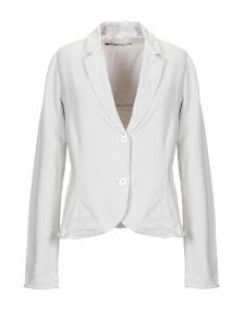 EUROPEAN CULTURE Κοστούμια και Σακάκια Μπλέιζερ