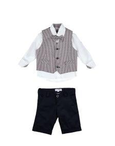 HILLY'S Κοστούμια και Σακάκια Κοστούμι